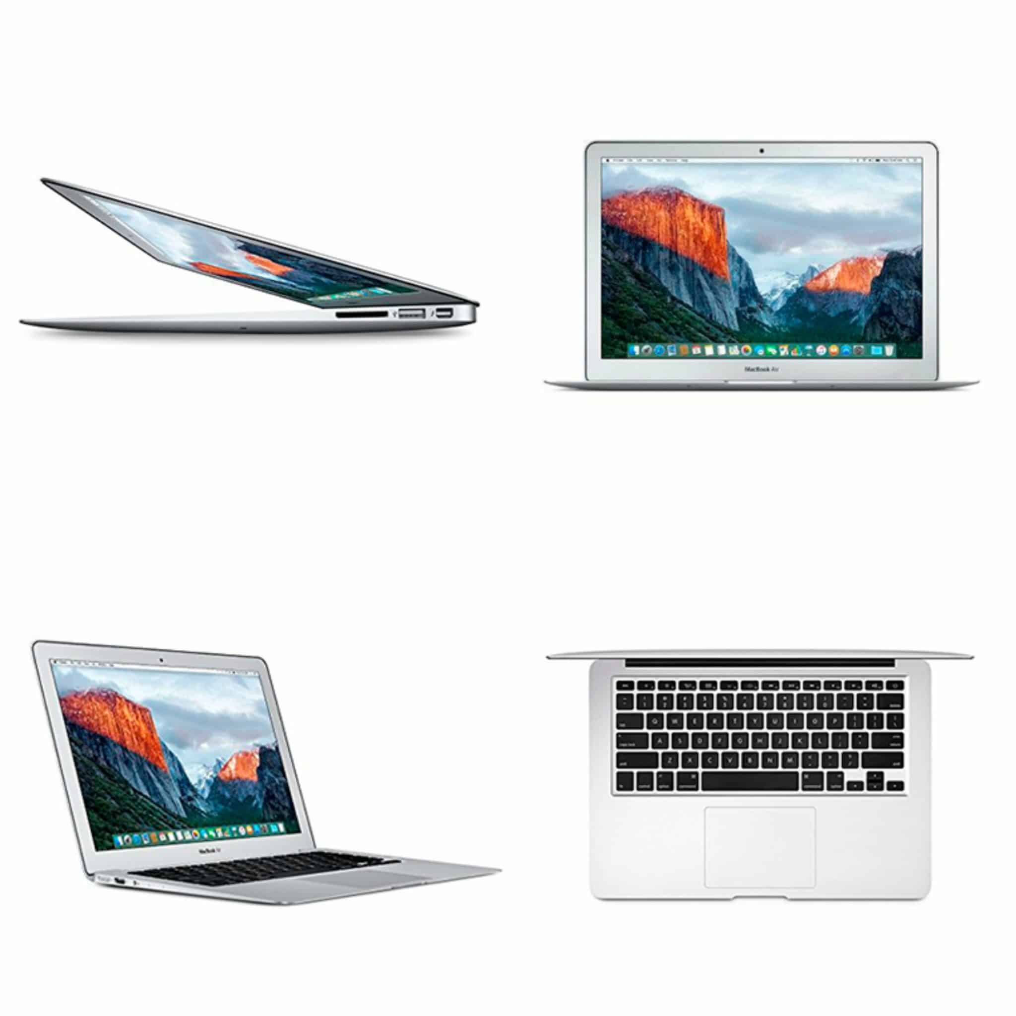 Apple MacBook Air - Portátil de 13 pulgadas