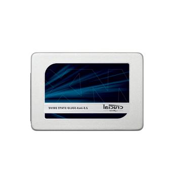 Discos SSD para portátiles