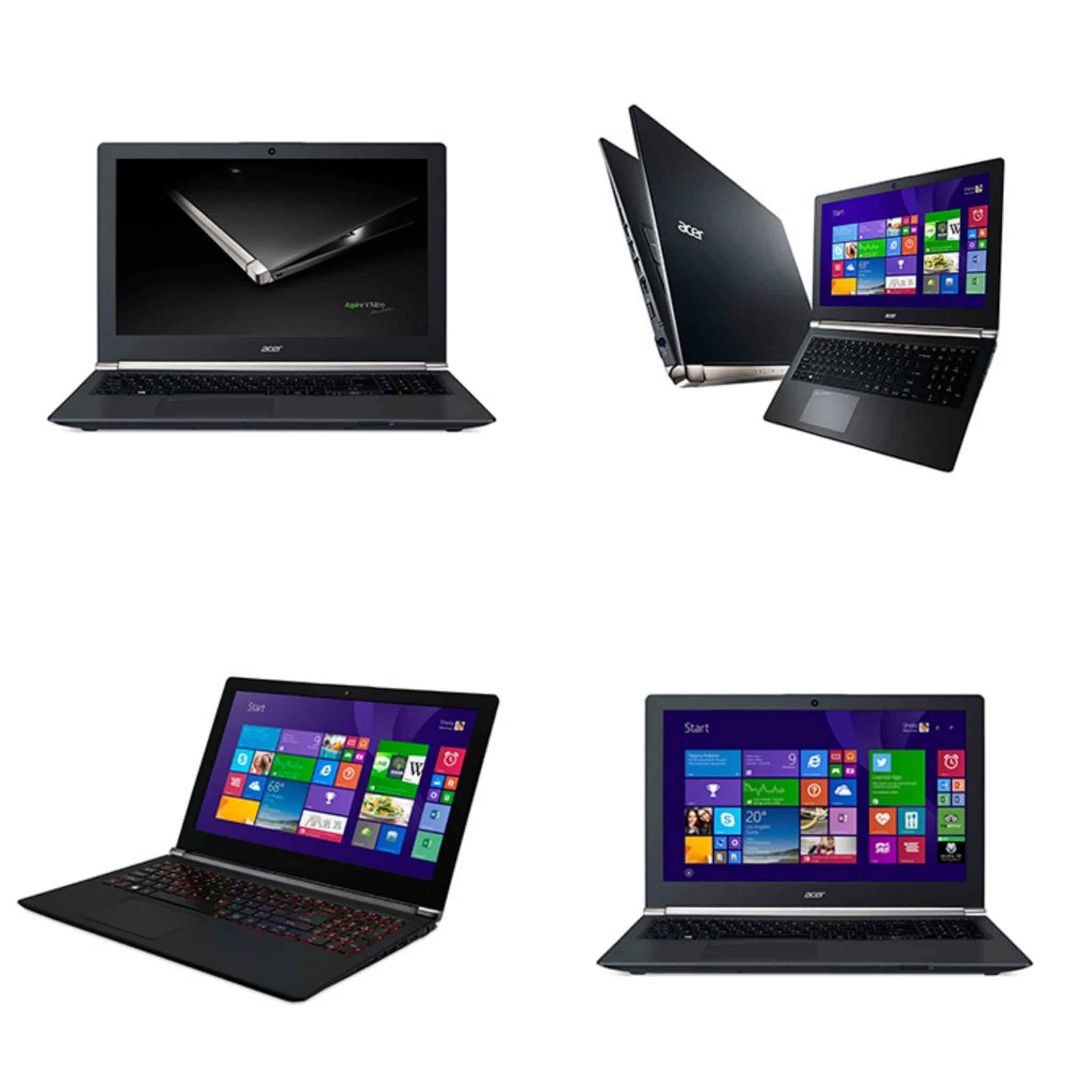 Acer Aspire VN7-571G-592Z