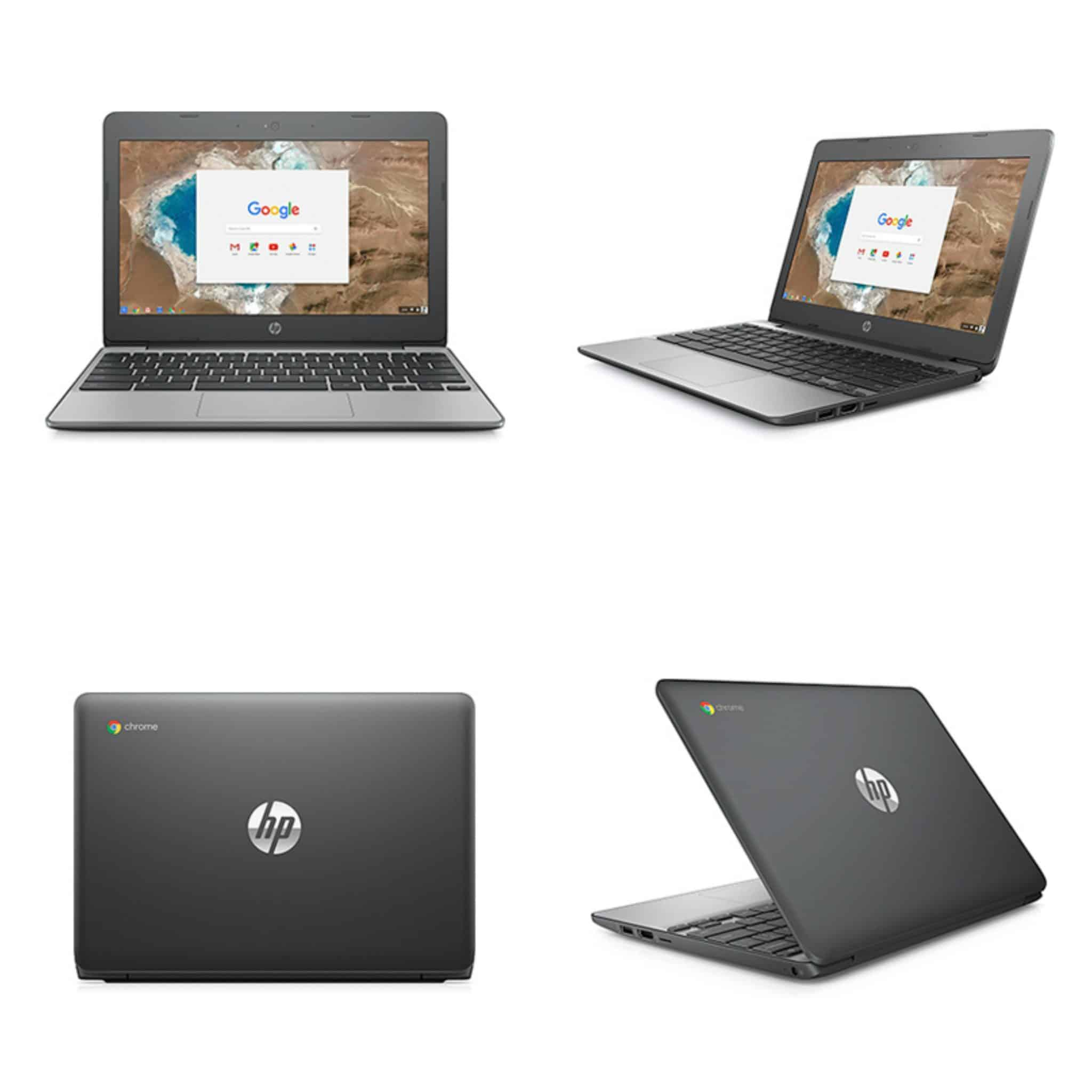 Chromebook HP 11