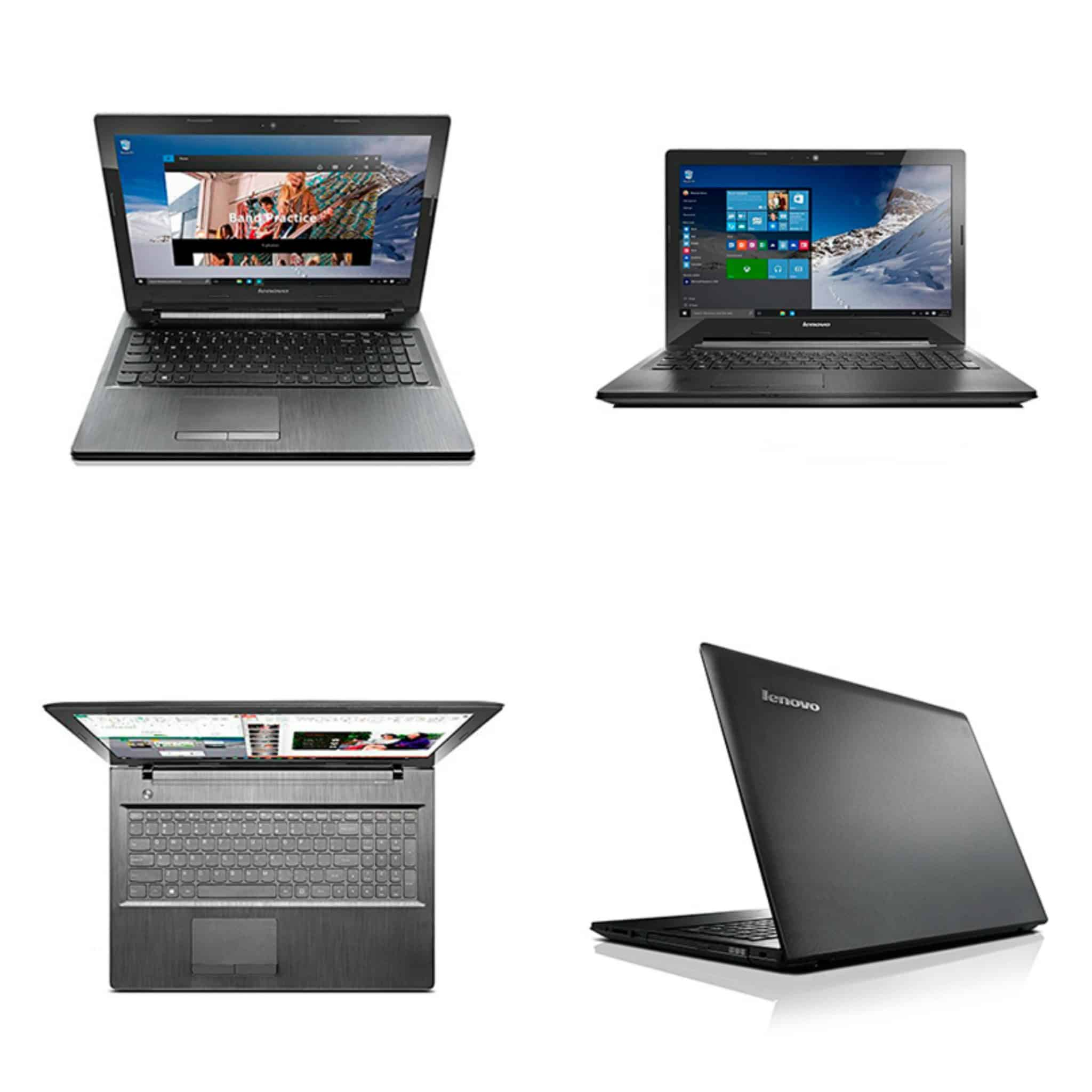 Notebook Lenovo G50-30