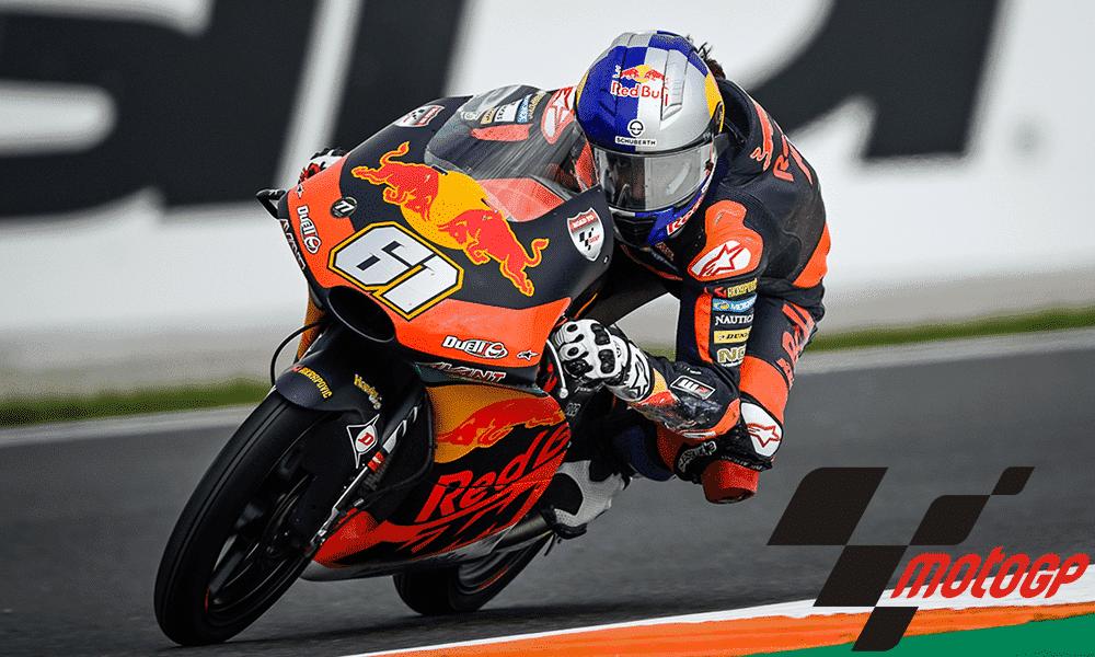 Dónde ver carreras de MotoGP en directo y gratis