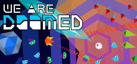 emulador para videojuego llamado We Are Doomed