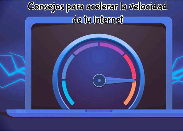 imagen donde se ve por colores la velocidad de internet en tu ordenador
