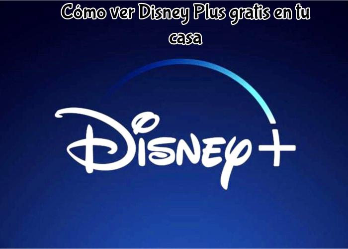 logotipo de Disney + lo mas nuevo en streaming