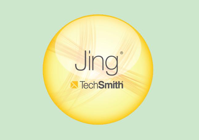 Programa para editar vídeos Jing