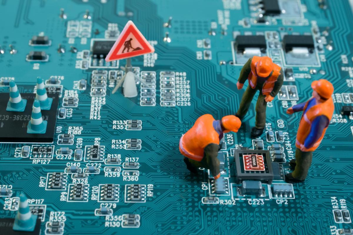 Controladores ordenador