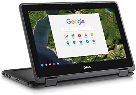 modelo Dell Chromebook 11